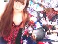 【男の娘】まなみのエッチ動画【赤豹で2か月ぶりエッチ★濃厚どろりん♪(後編)】