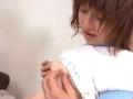 マジ天使!ショートカット美少女のマジで感じる5秒前! Vol.4